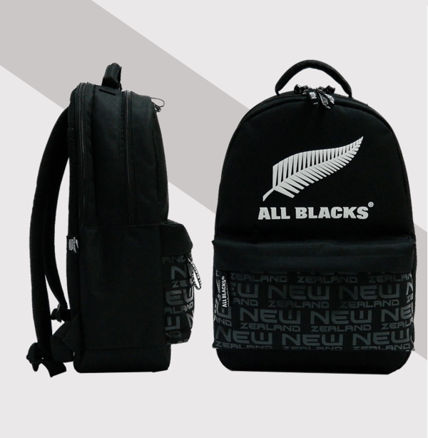Sac à dos Quo Vadis All blacks Noir