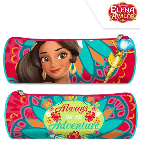 Trousse  Disney Elena Avalor de 22 cm