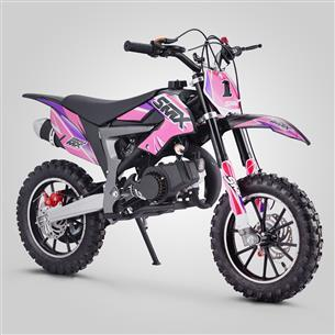 POCKET CROSS ENFANT SMALLMX FX ROSE 49CC SMALLMX