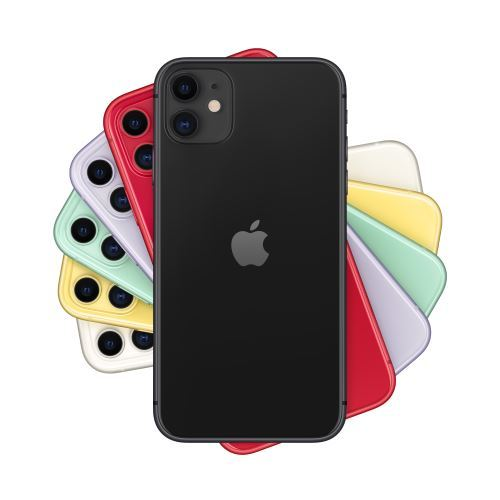 Apple iPhone 11  64/128/256 Go 6.1""