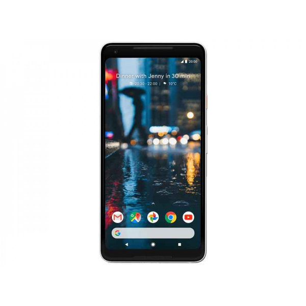 Google Pixel 2 XL 15.2 cm 4 Go 128 Go SIM simple 4